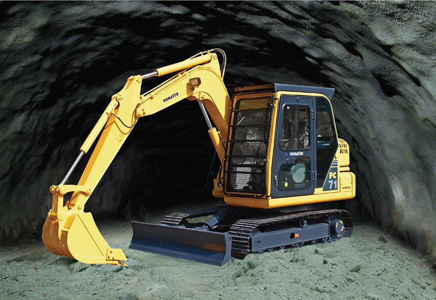 PC71-Tunnel-Specification