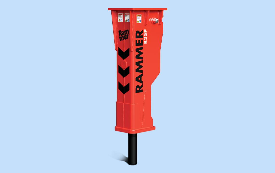 Rammer R25P