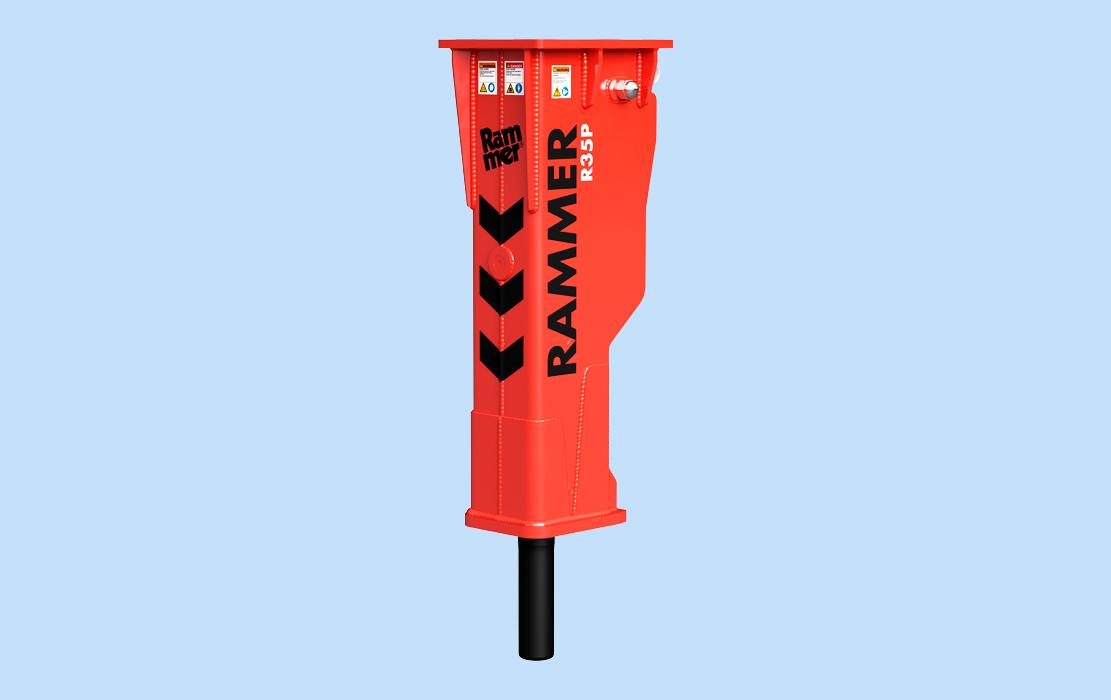 Rammer R35P